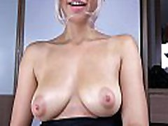 Teen Handjob for Neighbor and Cums on anal biggest black cock POV