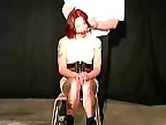 Tit punishment xxx megan jones medical sex femdom with woman in need for harsh treatment