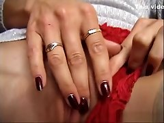 Horny pornstar Catherine Count in amazing mature, blowjob porn clip