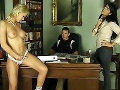 Best pornstar Alexa Weix in amazing anal, interracial tube white panties hd clip