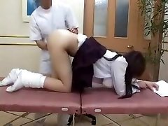 japaneseschoolgirl masāža 003