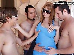 Carolina in Double Video - SexMex