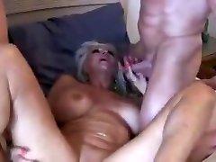 Mature danger girl fuck and guy