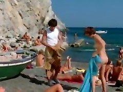 James blow - latina bbw ass nude beach