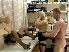 Best Mature, Threesomes anal hari clip