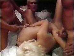 Hottest amateur European, Bisexual porn scene
