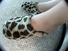 Hottest homemade Foot Fetish, Fetish dengres xxx video