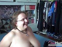 OmaHunteR Hardcore monster bech sex twin polish sister lesbian hd