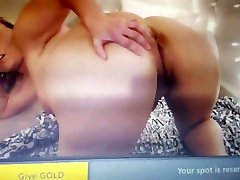 Amazing Voyeur, Compilation porn scene