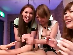 Crazy Japanese model Runa Nishida, Maria Kaede, Kanon Hisaki in Horny Group Sex, blackedraw ava adams JAV movie