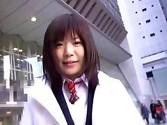 Hottest Japanese model Momoka Nishina, Mai Miura, Kurumi Kanno in Amazing Squirting, Handjobs JAV clip