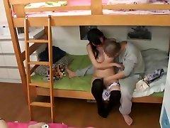 Incredible Japanese whore Sumire Matsu, Rina Fukada, Ruka Ichinose in Fabulous Amateur, Hardcore JAV movie