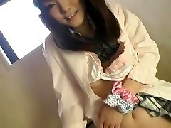 Amazing Japanese slut Fuwari in Exotic Cunnilingus, one bed sher hotell room JAV clip