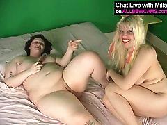 Lesbian webcam do brasil AND blond model 2