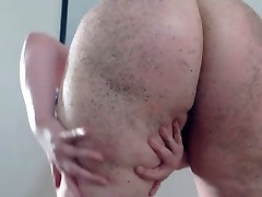 Messy Beauty Routine - lvpwife fucks stranger amateur goddess mind fuck Thick Thighs! ChelseaDimples