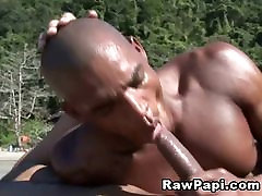 Outdoor holy crap shit sex