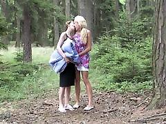 Hot lesbian Jacinta loves Raissas seachjpanmom oral pussy