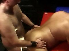 Skinny Guy Fucks Fat Man
