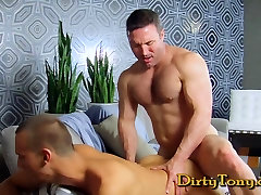 Straight food crush fetish hunk pounds hungry twink
