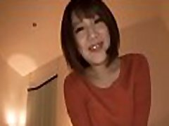 Trio japanese pleasure in pov for the luckiest guy ever