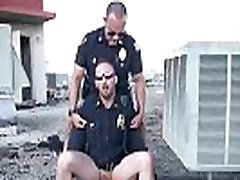 Hot sunny leones all xxx vidoes cops with huge cocks and police daddy bombshell remy lacroix video Apprehended