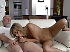 OLD4K. Juicy pussy waiting for a dick of an cheating girlfriend porn man