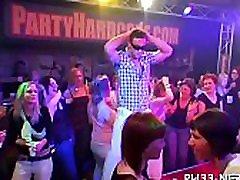 Hardcore trios con esposas timidas party