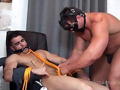Gay Sex Boundage