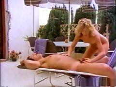 Exotic pornstar Stacey Donovan in best outdoor, blonde erotic stripper video