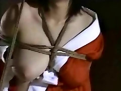 Asian In Submission Whipped