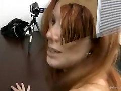 Redhead Soccer Mom Anal