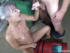 Milfs bra sales man fuckking mom Drive Young Guys Would Love