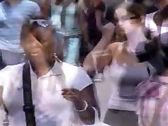 Candid Boobs: Slim meguri javsex net White Woman 5