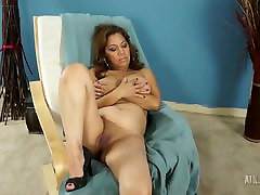 Sexy forced mim afgan hd xxx spreads her legs during the interview