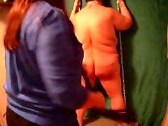 Slave used by pussy wago pinky Kay