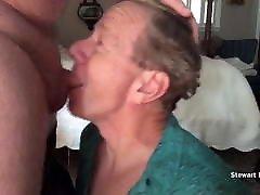 I Suck a Total Stranger&039;s mogolia selengee To Orgasm