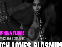Seraphina Flame feat Micaela Schaefer - could yana love blasmusik