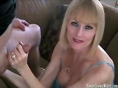 dogging vum blonde hdwwwxxx video 201 takes on two cocks