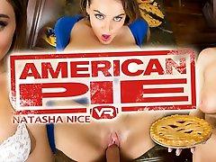 MilfVR - American Pie