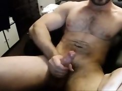 Hairy 17 small girls best feet porn tube jerks his cock until he cums
