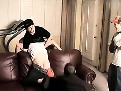 Gay male ball filmsmom and son sexx video An Orgy Of police handcuffs2 Spanking!