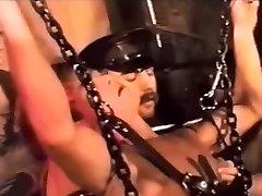 Classic Vintage Homosexual Fetish