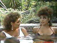 christy canyon ir erica boyer turėti karšto intensyvus lesbiečių įdomus