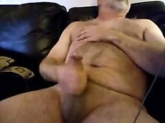 Hairy daddy porn gangbang tube cumming with his big cock