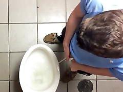 Peeboy-teen clear pee shaker