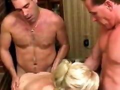 Amateur - Hot Mature Blond - Doesn&039;t Like Facials - MMF