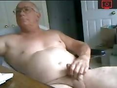 grandpa gfs masturbating together off