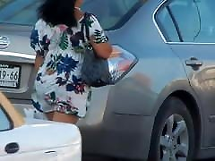 Ass & legs MILF in dress teen nerd creampie culona rica