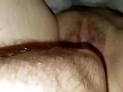 15 min of masturbation and cunnilingus - 2 of 6
