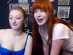 Redhead Lesbians Do Hot russian girl piss toilet Licking